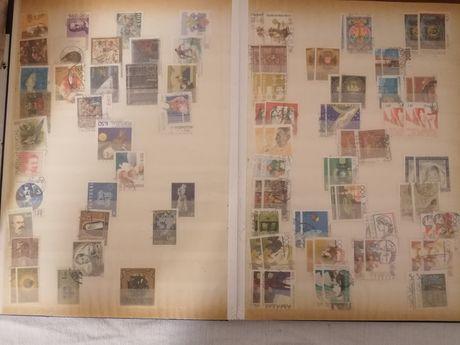 1000 selos diferentes de Portugal
