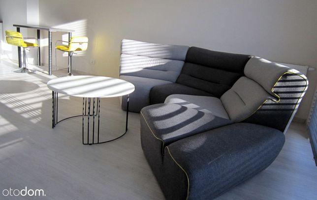 Mieszkanie 2 pok., pierwszy najem, wysoki standard