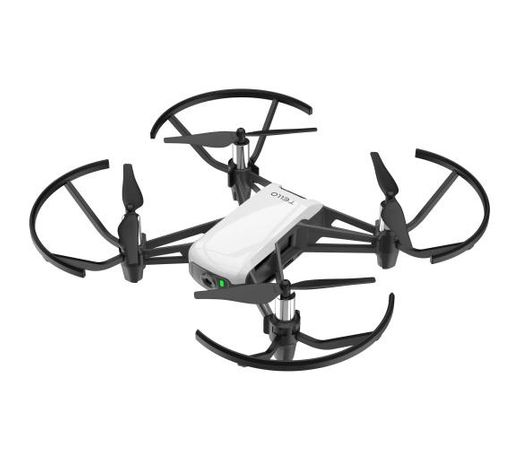 Dron DJI tello ryze + 2 zapasowe śmigła