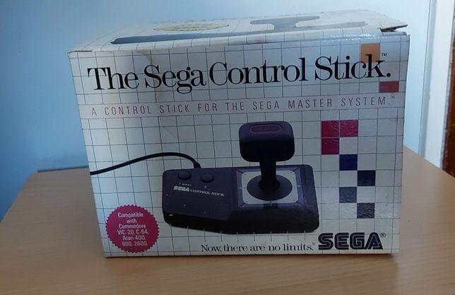 Joystick Sega Master System (Novo)