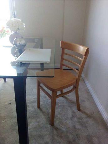 Cadeira secretária escritório