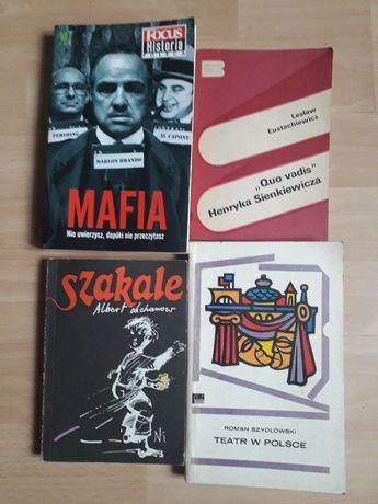 "Focus Historia, ""Mafia""."