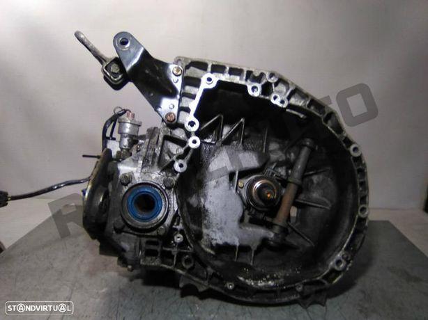 Caixa De Velocidades Man. Alfa Romeo 164 2.0