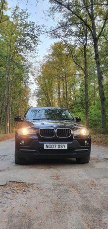 Бампер передний БМВ Х5 Е70 Бампер BMW Е71 Х6
