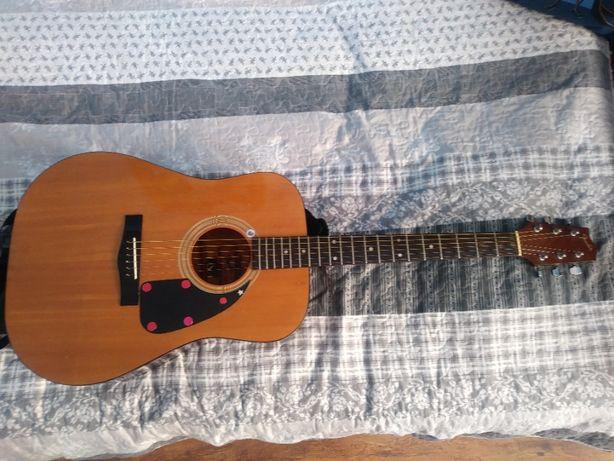 Gitara akustyczna Fender Okazja!
