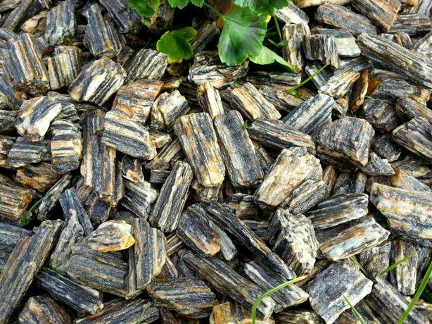 Kora kamienna, gnejs, kamień ogrodowy - dostawa do klienta