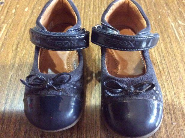 Детские туфли Geox