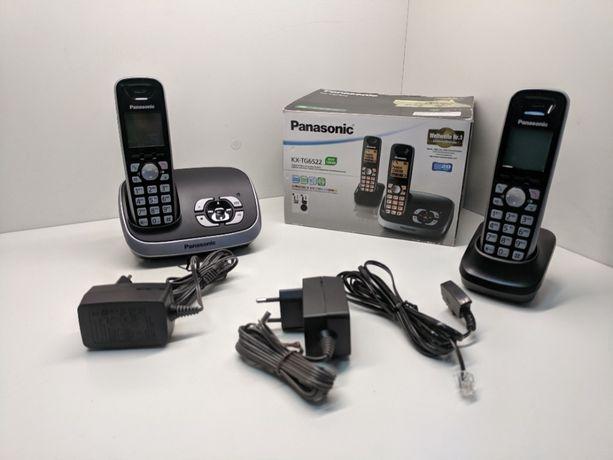 Продам телефон Panasonic KX-TG6522
