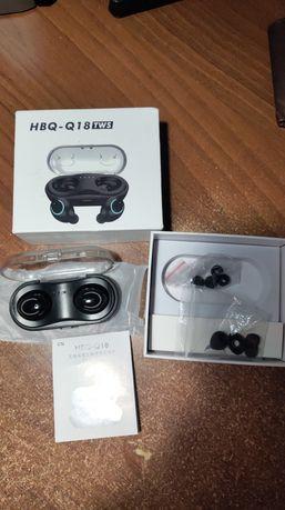 Наушники HBQ - Q 18 TWS