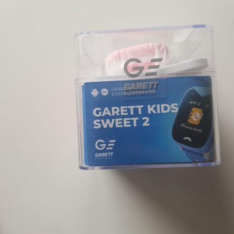 Nowy zegarek Garett Sweet 2