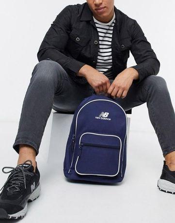 Новый рюкзак new balance