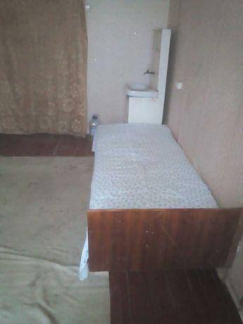 Комната в общежитии Острая могила