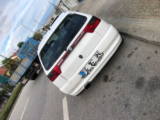 Seat Ibiza GT TDI 1900
