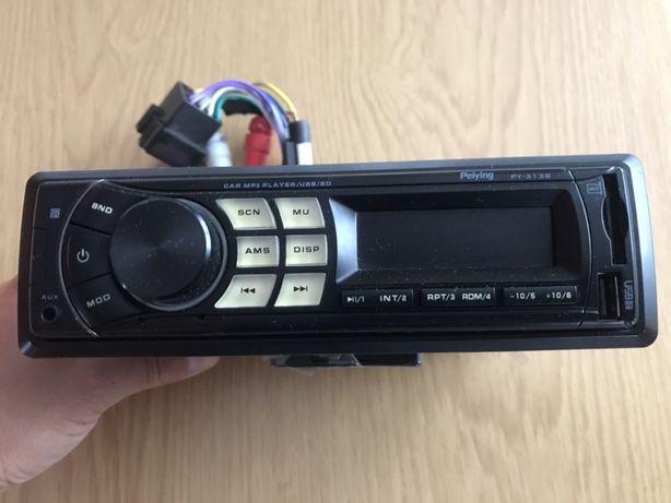 Radio samochodowe peiying