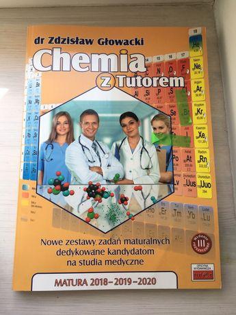 Tutor chemia z tutorem