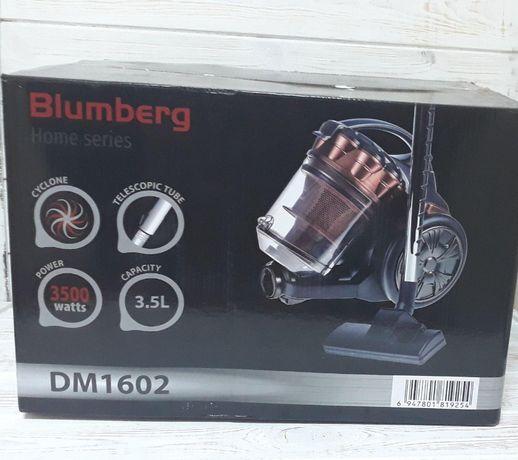 Циклон - Блюмберг / Пылесос - сборник пыли 1602 | контейнерный / 3500