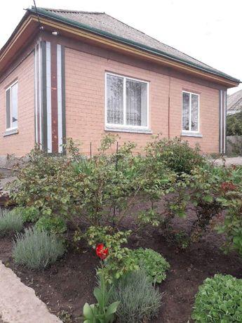 Продам будинок в пгт. Чорнобай