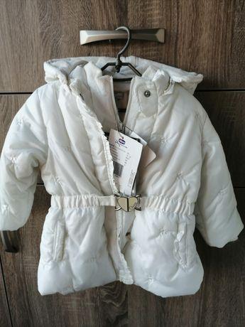 Термо курточка Chicco на девочку 1 2 года