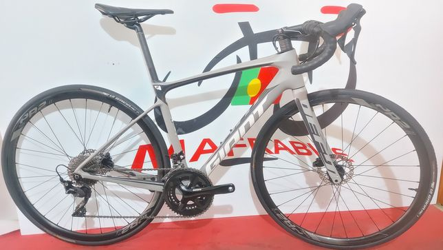 Giant Defy Advanced 2 carbono t52
