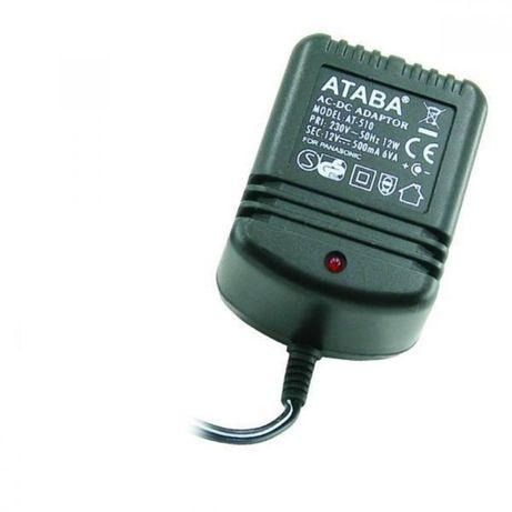 Блок питания 12V ATABA AT-510