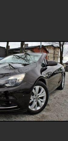 Naprawa dachu cabrio Opel oraz innych marek