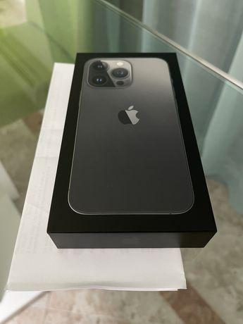 Iphone 13 pro 128 grafite