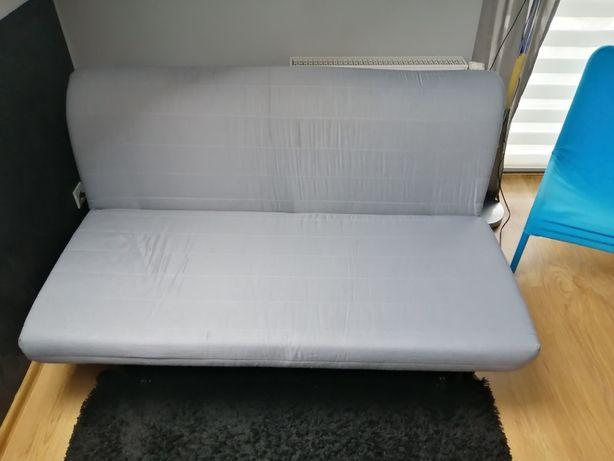 Sofa ikea rozkładana lycksele
