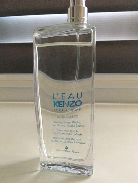 Kenzo L'Eau Pour Femme 100 Ml EDT