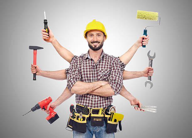 Евроремонт, муж на час, все виды работ, гарантия, качество