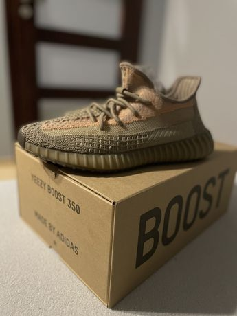Yeezy boost 350 v2 snad taupe