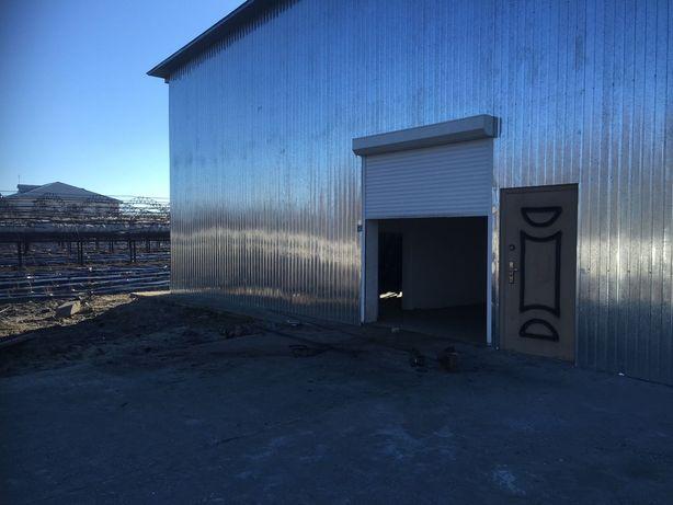 Продається 500 кв.м. складське приміщення по $400 за квадратний метр