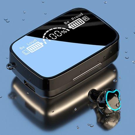 M9 TWS 5,1 наушники беспроводные водонепроницаемые