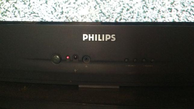 Telewizor kineskopowy PHILIPS 28 cali sprawny+pilot
