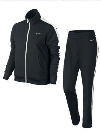 Новый спортивный костюм Nike оригинал