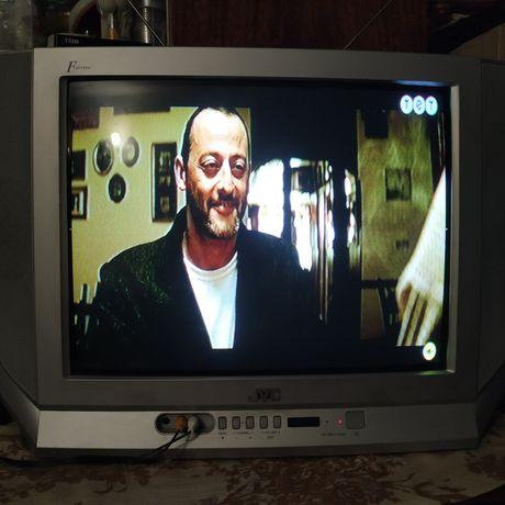 "Телевізор марки ""JVC"""