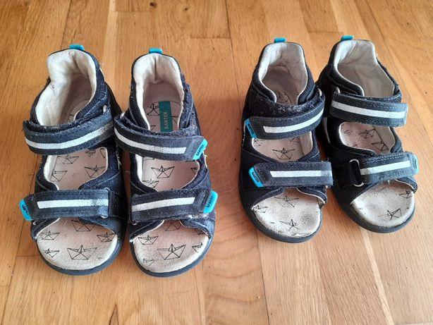 Sandały Bartek 24 25