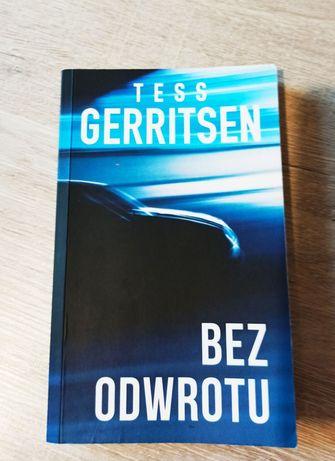 Bez odwrotu - Tess Gerritsen