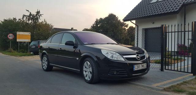 SPRZEDAM Opel Vectra