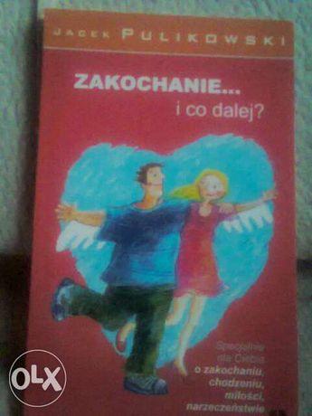 walentynki książka Zakochanie i co dalej