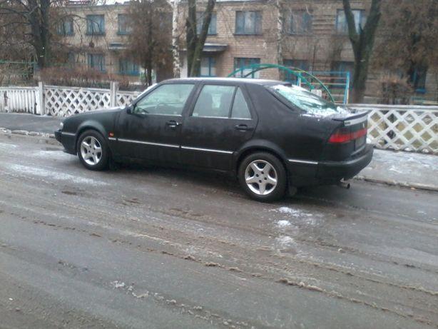 Продам Saab 9000 1997 ГОДА Turbo 2.3 200 л.