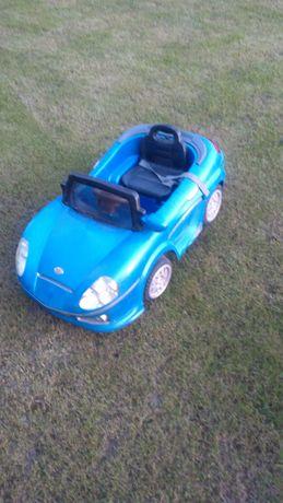 Samochodzik na akumulator dla dzieci