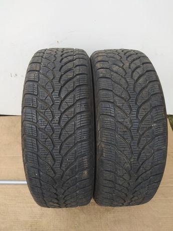 2x 205/60 R16 92H Bridgestone Blizzak LM-32 2016r 6,2mm