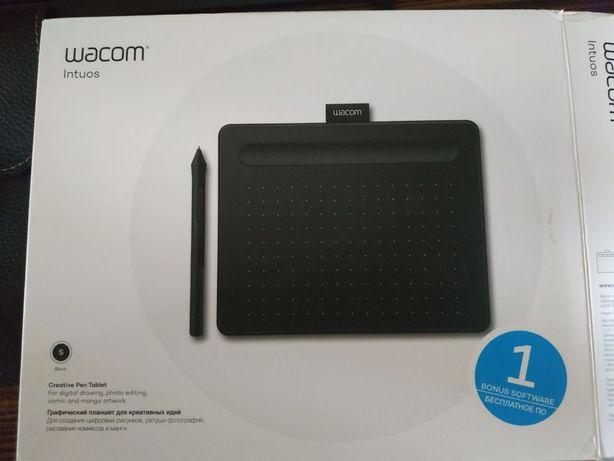 Продаю графический планшет Wacom