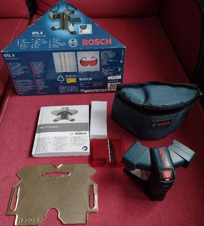 Laser do układania płytek Bosch GTL 3 Professional