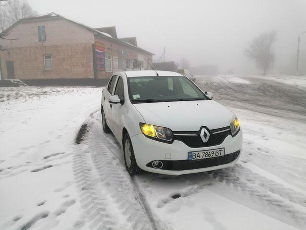 Renault Logan-2 2013