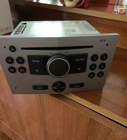 Radio Original Opel Astra H