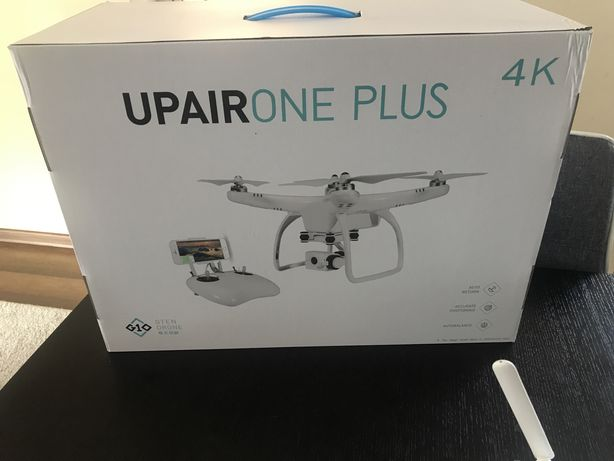 Dron UpAir One plus 2,7K GPS