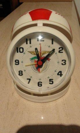 Relógio meia bola