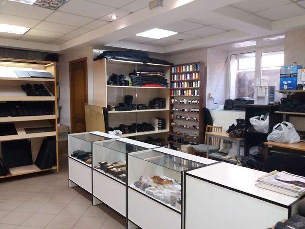 Продам нежилое помещение 76 м2 в центре Донецка. Университетская.
