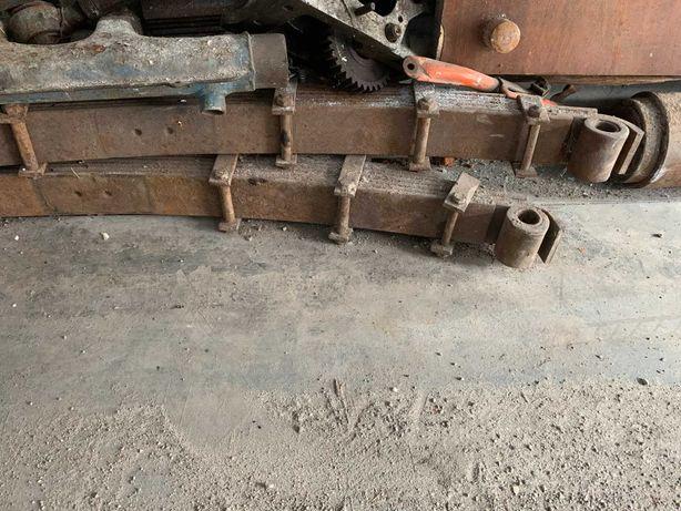 Рессоры для тракторного прицепа